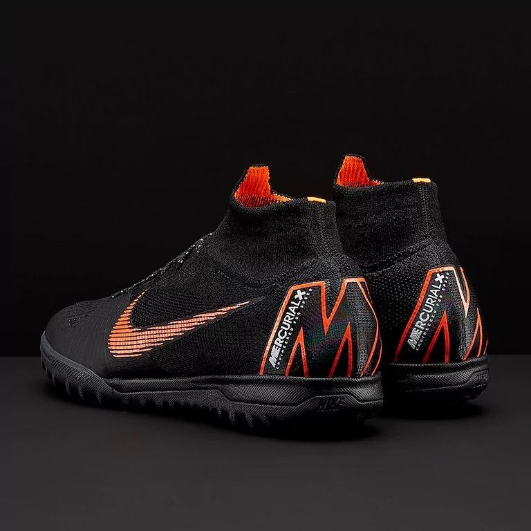 premium selection 9375b fb0fa ... zapatillas nike mercurial superfly x vi elite-100% original best sale  d068e 00d25 ...