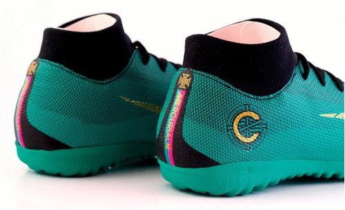 zapatillas nike mercurial superflyx 6 academy cr7 oferta