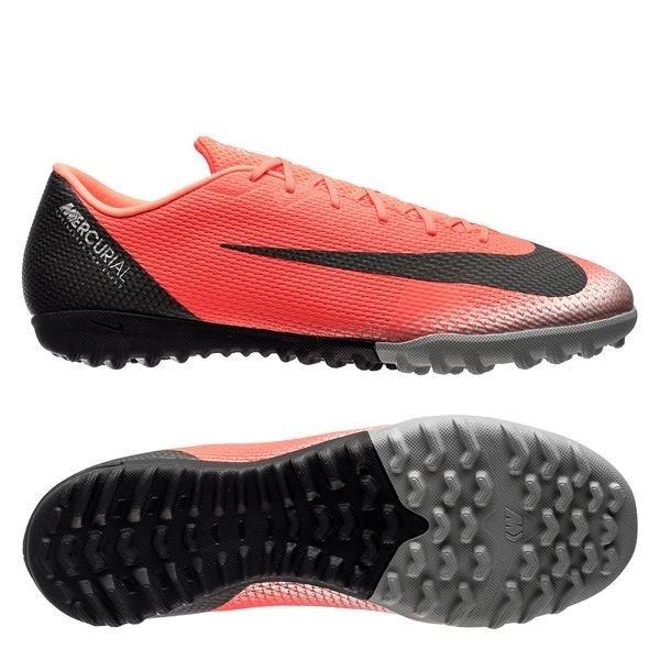 Zapatillas Nike Mercurial Vapor 12 Academy Cr7 Tf - 2018 !!! - S ... e78ae28843308