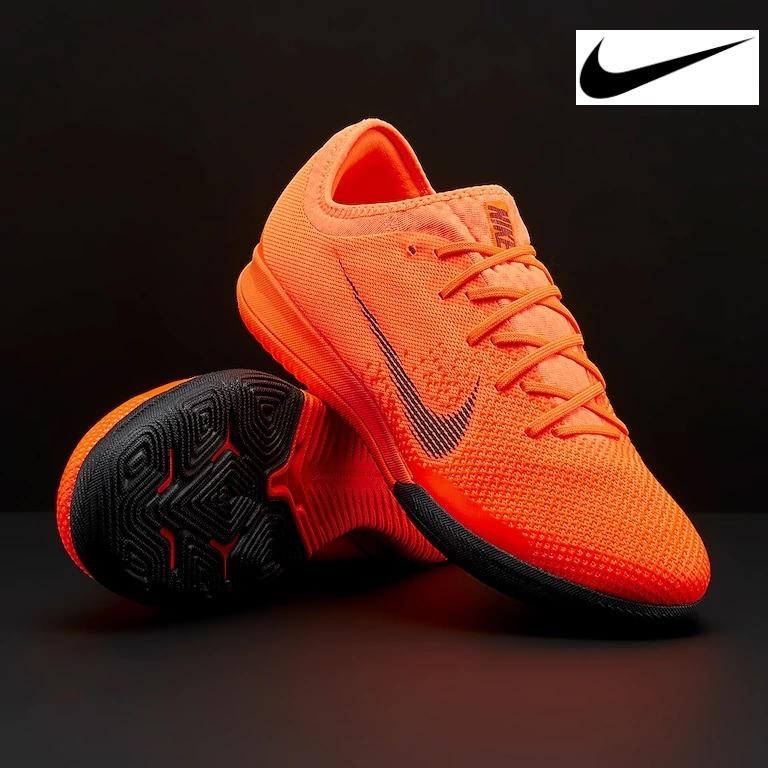 44037342b2c8b Zapatillas Nike Mercurial Vapor Para Losa Nuevas Originales - S  650 ...