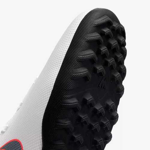 zapatillas nike mercurial  vaporx 12 club tf  hombre oferta