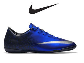 talla 40 8c4da 09b6d Zapatillas Nike Mercurial Victory Cr7 Nuevas Originales