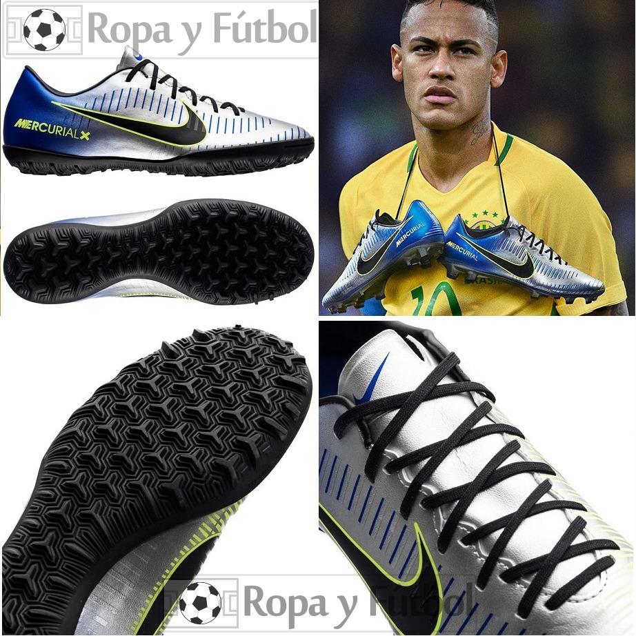 Zapatillas Nike Mercurial Victory Neymar-puro Fenómeno 2018! - S  369 7248396442702