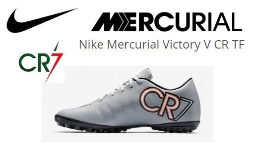 ... official zapatillas nike mercurial victory v turf cristiano ronaldo  7d62e 921c2 38675dfa1925d