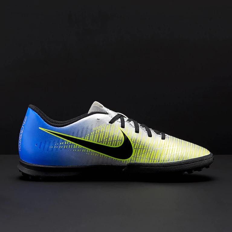 sports shoes 19ed9 36572 Zapatillas Nike Mercurial Vortex Neymar Puro Fenómeno 2018!!