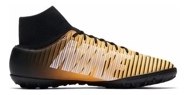 Zapatillas Nike Mercurial X Bota Fútbol Victory Vi Tf New