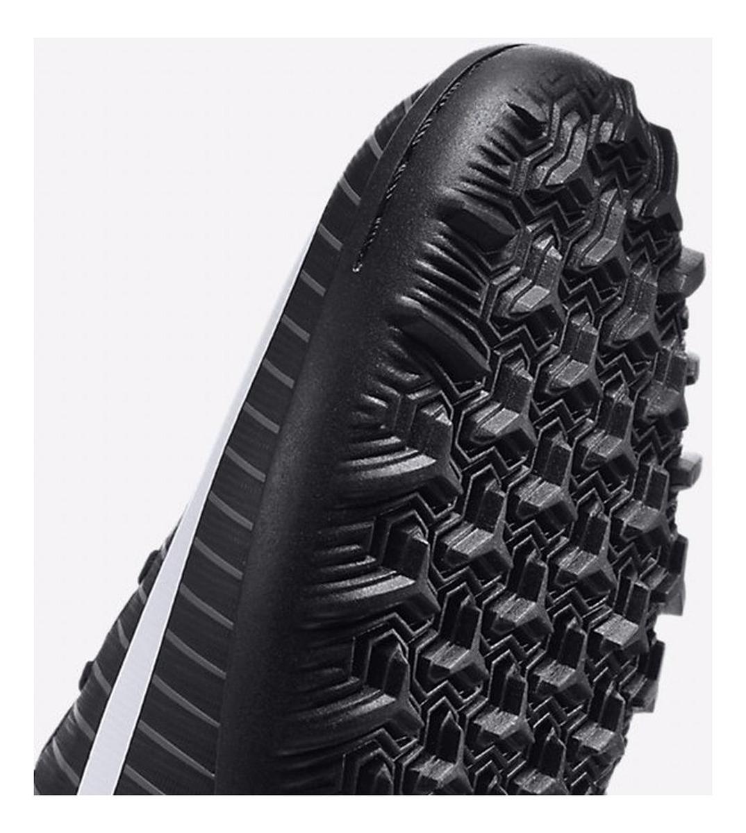 Zapatillas Nike Mercurial X Bota Tf Futbol New