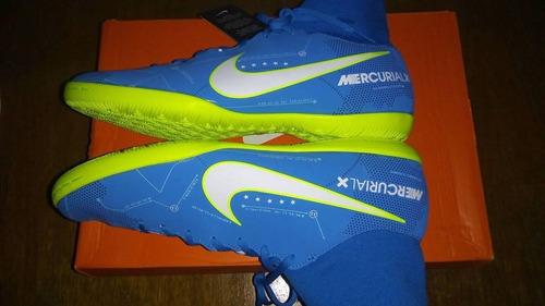 zapatillas nike mercurial x victory neymar vi df ic oferta