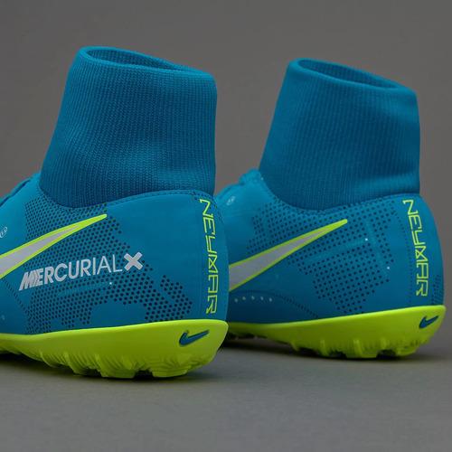 zapatillas nike mercurial x victory vi df neymar jr. 2017