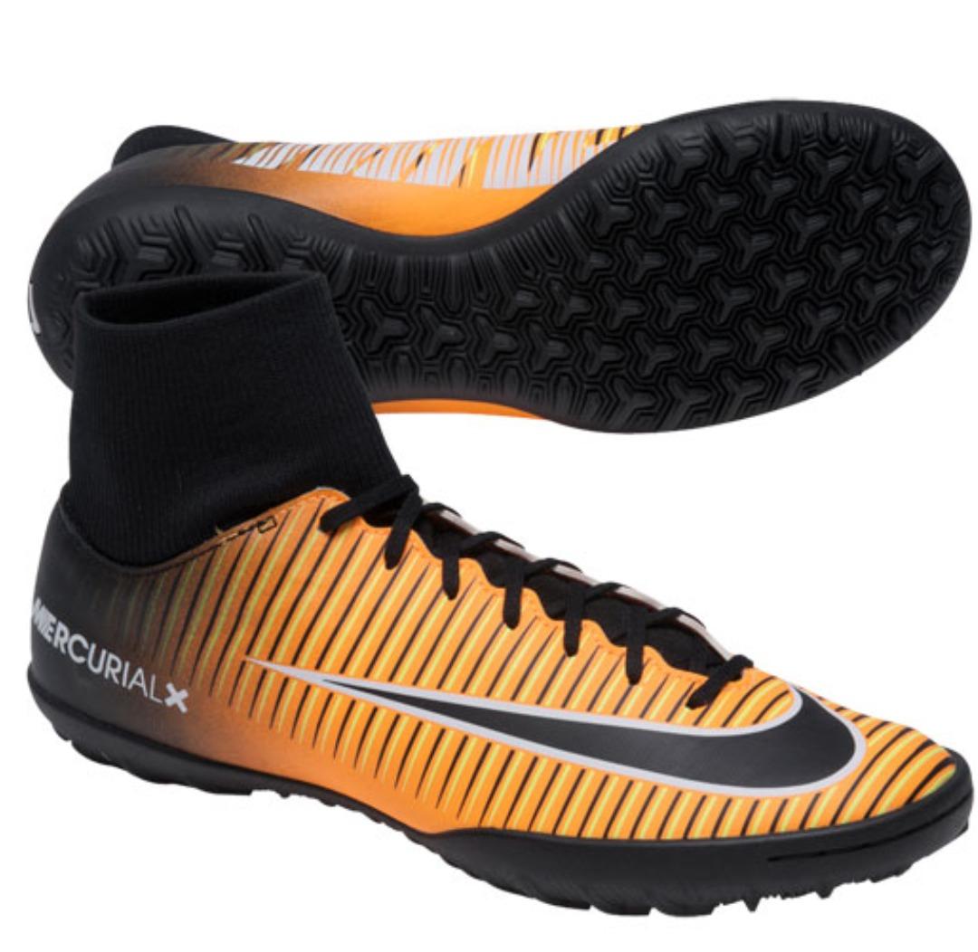 Zapatillas Nike Grass Mercurialx Victory 6 Grass Nike Artificial Nuevas S beb16c