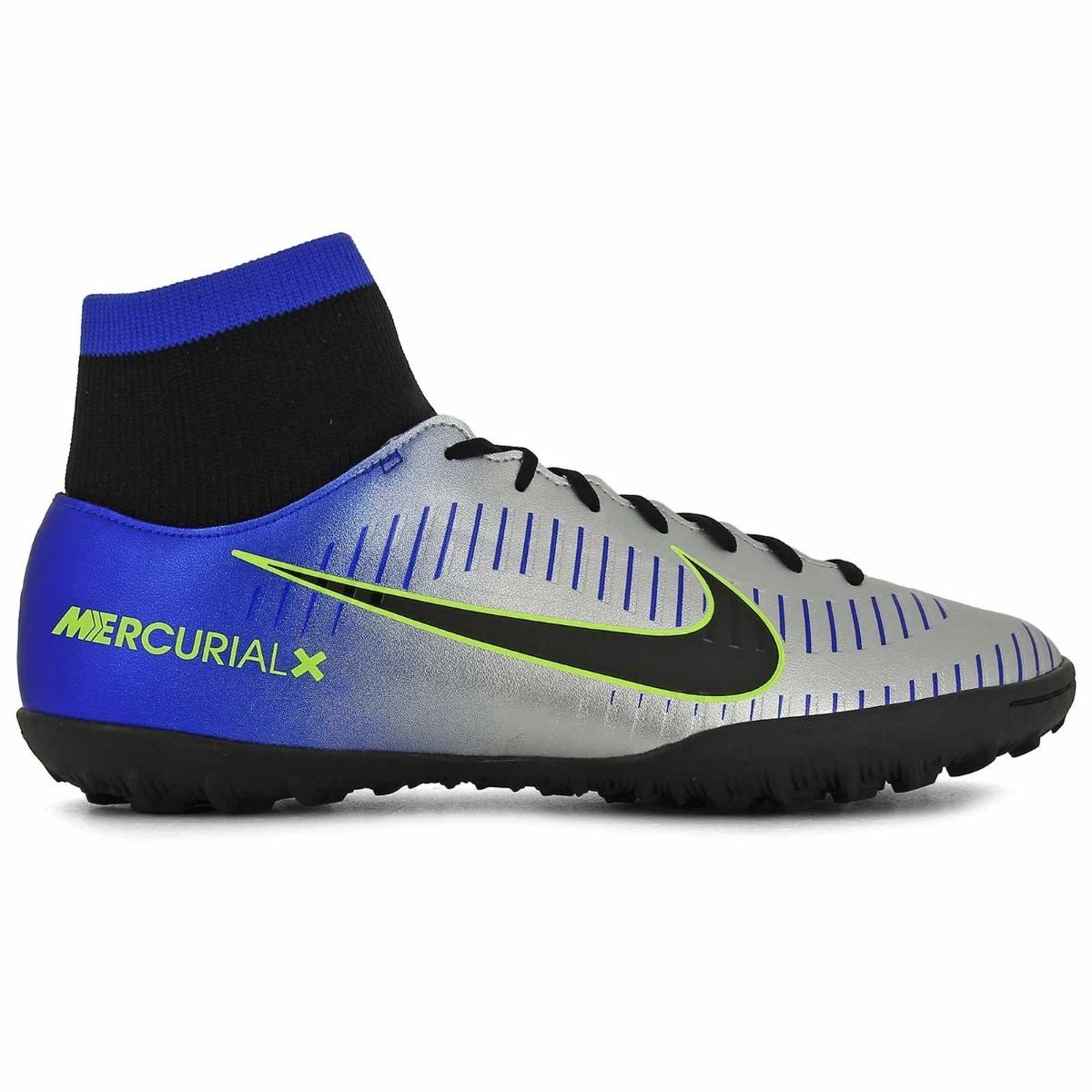 zapatillas nike mercurialx victory njr   rincón del fútbol. Cargando zoom. 997010c96d7df