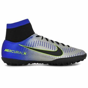 9ec03d77a96d9 Zapatos De Futbol Profesionales Nike Pepas Mixtas - Zapatos de Fútbol Nike  Hombre en Mercado Libre Chile