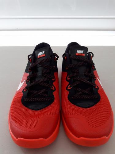 Zapatillas Nike Metcon 2 Talla 7.5 Us Col 39