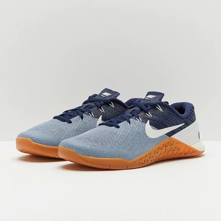 Zapatillas Crossfit 3 Celeste Metcon Hombre Nike iXPuZOk