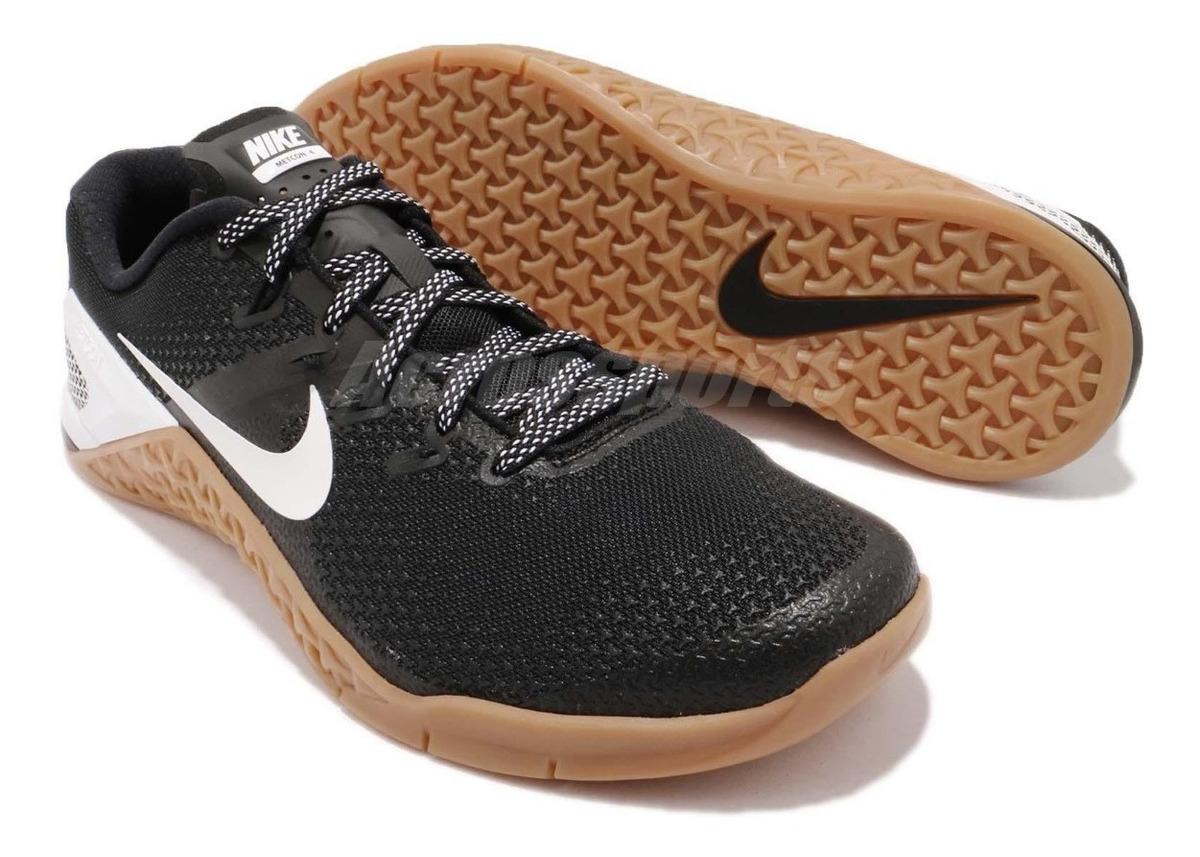 Zapatillas Nike Metcon 4 Crossfit Entrenamiento Oferta