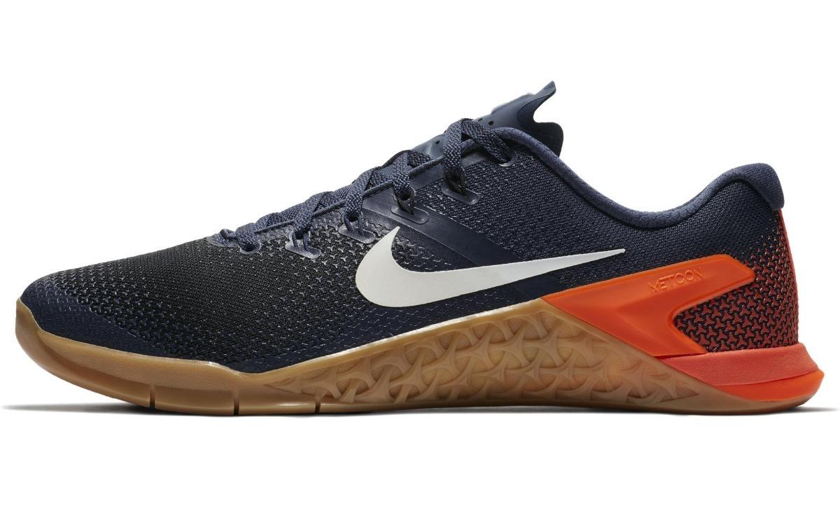 Training Zapatillas Originales Nano Nike Metcon 4 Crossfit 54A3RjLq