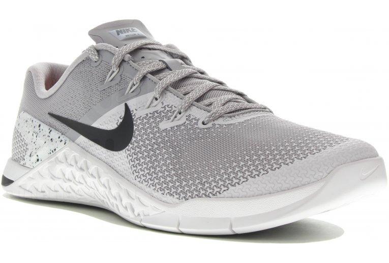 Zapatillas Nike Metcon 4 Hombre Crossfit Training C Envio