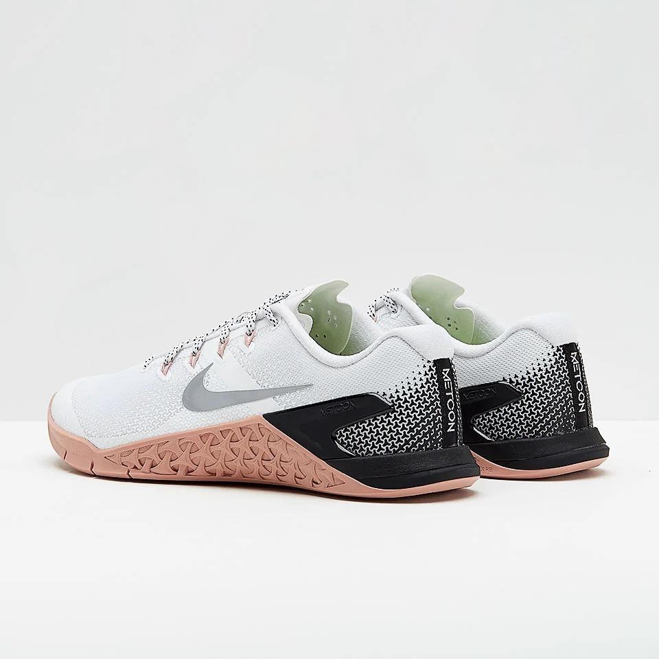 9cfe7d31099e1 zapatillas nike metcon 4 mujer crossfit training originales. Cargando zoom.