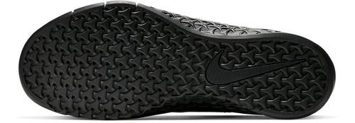 zapatillas nike metcon 4 premium original para hombre oferta