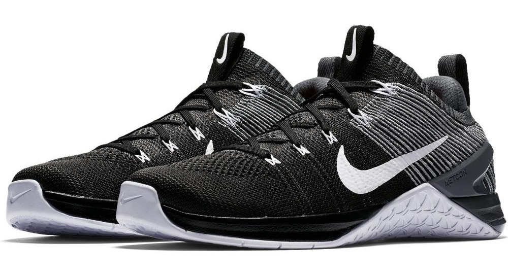 Zapatillas Nike Metcon Dsx Flyknit 2 Crossfit Training