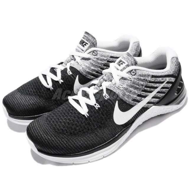 new product 8ec28 5d3c1 zapatillas nike metcon dsx flyknit nuevas hombres 852930-011