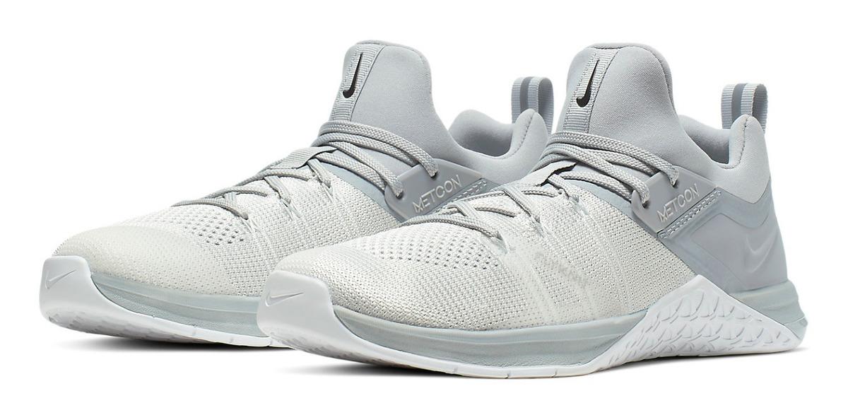 Zapatillas Nike Metcon Flyknit 3 Hombre 100% Originales