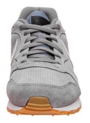 Zapatillas Nike Mid Runner 2 Suede