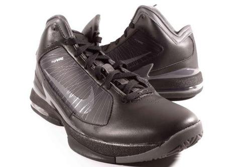 zapatillas nike modelo air max hyperfly talla 10us