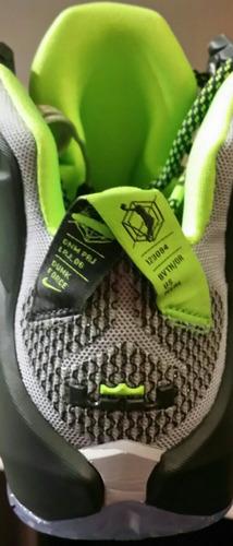zapatillas nike modelo lebron 12 desde nike-usa  talla 11us