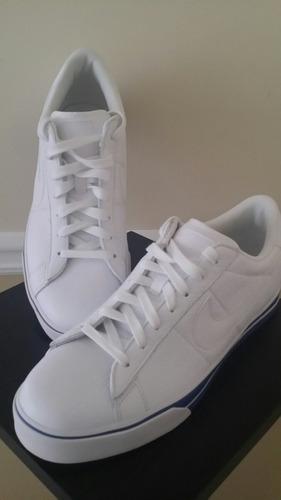 zapatillas nike modelo nike brs cuero 2015 talla 11us-29ctms