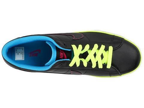 zapatillas nike modelo sweet classic de cuero talla 10.5 us