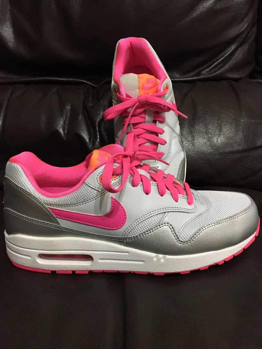 zapatillas nike air max 1 essential mujer