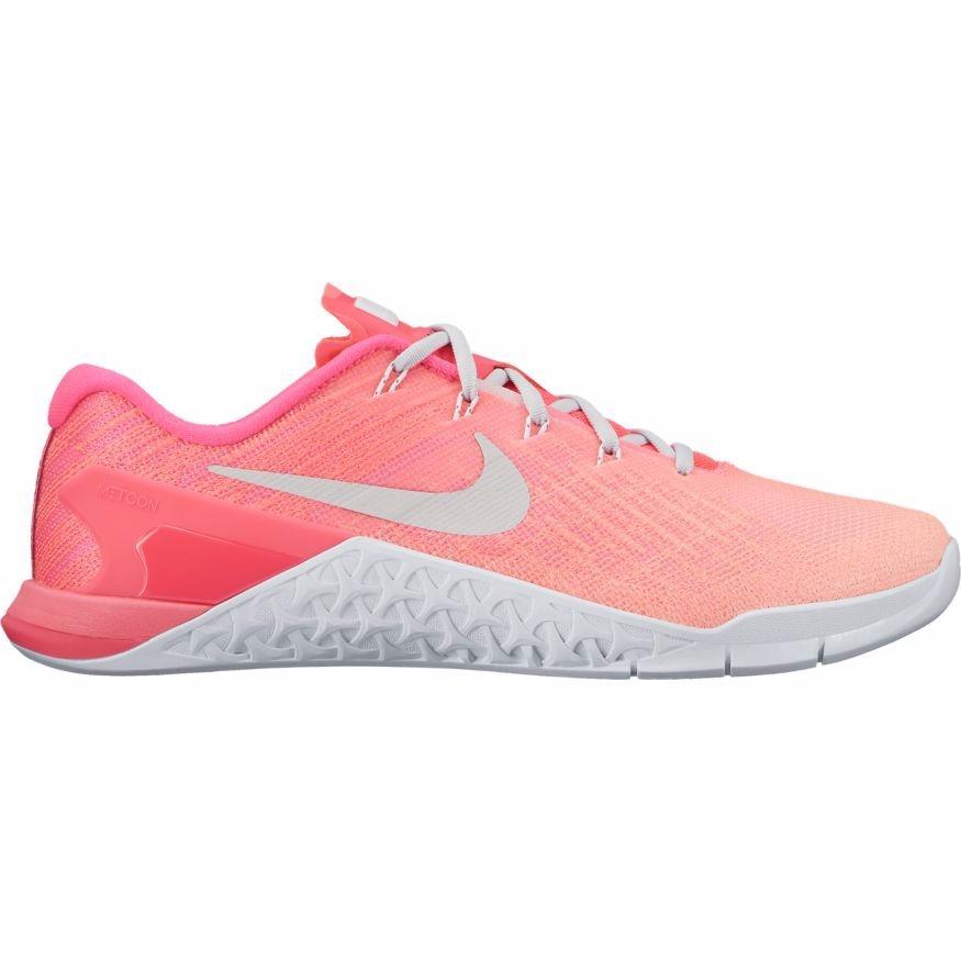 quality design 0629a 08c49 Zapatillas Nike Funcional Crossfit Mujer Metcon Rosa - $ 3.790,00 en ...