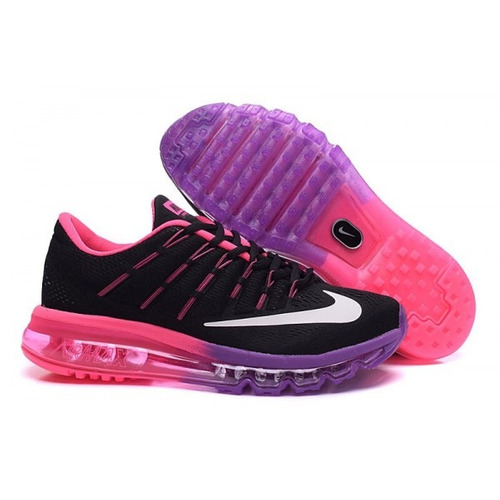 Nike Air Max 2016 mujer