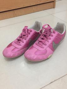 Para Zapatillas Nike Liquido Limpiar Mujer Tela De mNP8vOy0nw