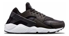 imágenes detalladas Tienda estilos frescos Nike Huarache Hombre Negras Talle 44 5 - Zapatillas en Mercado Libre  Argentina