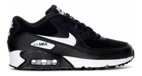 air max 90 mujer negras