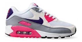 Zapatillas Nike Mujer Air Max 90 Envio Gratis 325213136