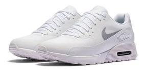 00d19db4 Zapatillas Nike Mujer Air Max 90 Envio Gratis Nikes White