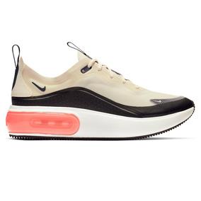 20d7e2d2cd1 Nike Air Max Verde Militar - Zapatillas Nike Urbanas de Mujer en ...