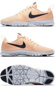 80a655a84aa Zapatillas Nike Flex Training Mujer - Zapatillas Rosa claro en ...