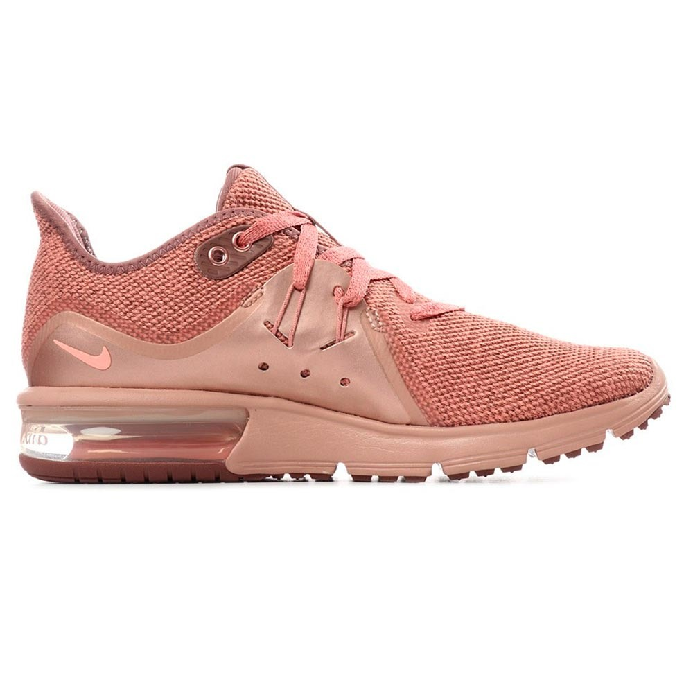 106921bb577 zapatillas nike mujer air max sequent 3 premium 2017951-dx. Cargando zoom.