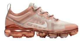 última venta mejor sitio marca famosa Zapatillas Nike De Mujer Color Blanco Urbanas - Zapatillas Nike ...