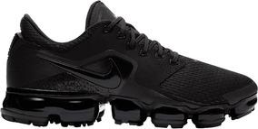 Zapatillas Nike Mujer Air Vapormax Black Envio Gratis 002