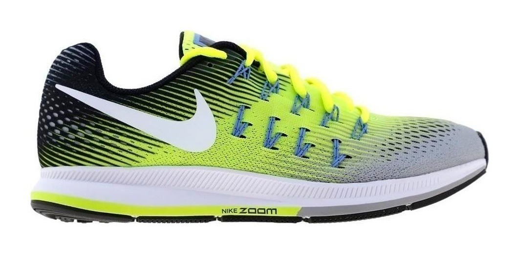 Zapatillas Nike Mujer Air Zoom Pegasus 33 2009696