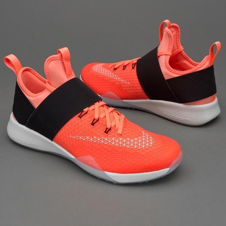 07f60d108 Zapatillas Nike Mujer Air Zoom Strong / Crossfit / Entrenar ...