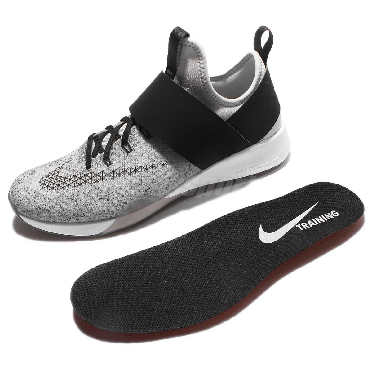 d16631b49 Zapatillas Nike Mujer Air Zoom Strong Crossfit Oferta - $ 1.399,99 ...