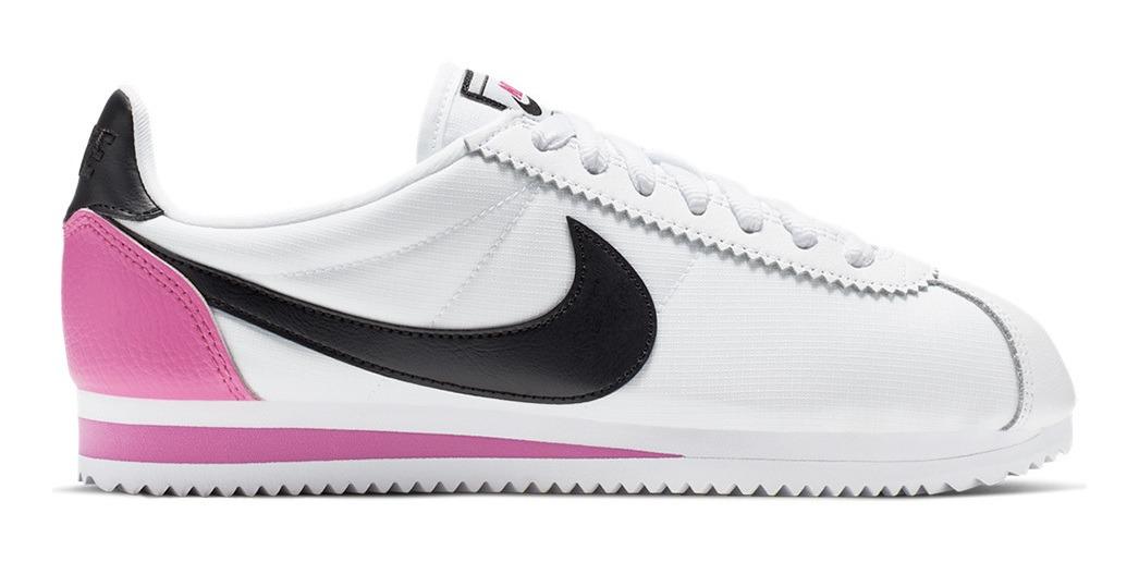 Zapatillas Nike Mujer Classic Cortez Premium- 7595 - Moov