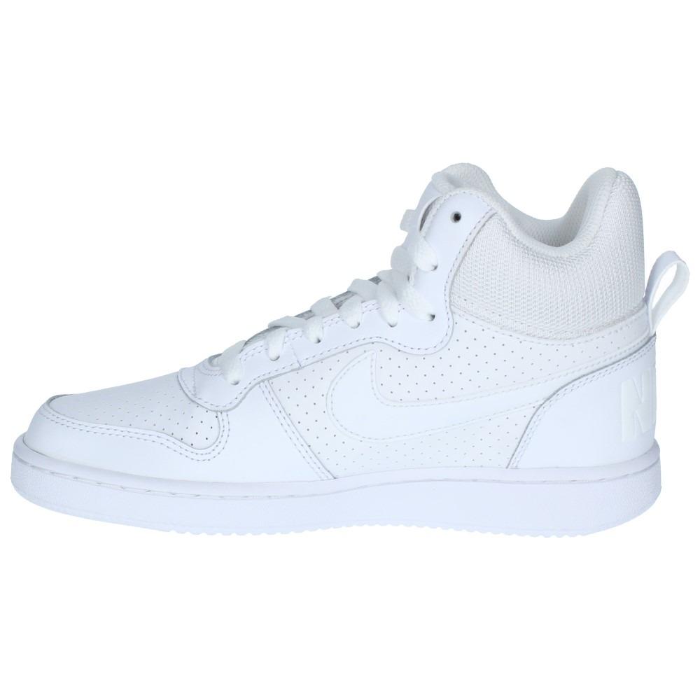d58097118656 Zapatillas Mujer 49 450 Court 990 Mid Mercado Libre En Borough Nike  E0drq4tdv