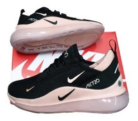 Zapatillas Nike Mujer Hermosos Tenis Dama Nueva Colección